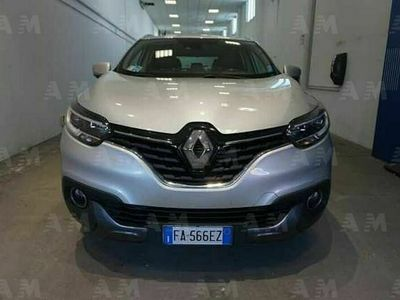 usata Renault Kadjar dCi 8V 110CV EDC Energy Intens