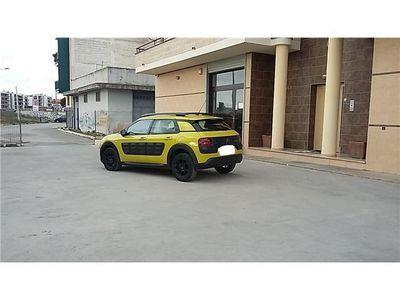usata Citroën C4 Cactus 1.6 e-HDi 92 ETG6 Feel