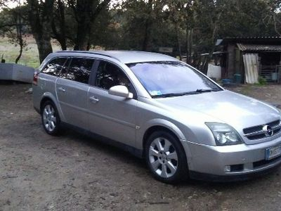 used Opel Vectra 2ª serie - 2004