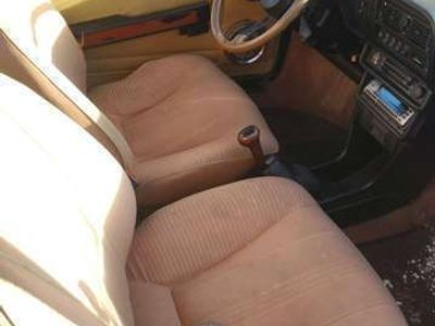 usata Alfa Romeo Alfasud