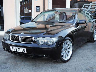 usata BMW 730 Serie 7 (E65/E66) cat Futura