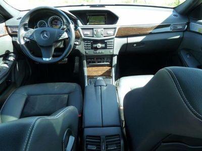 usata Mercedes E300 CLASSE ECDI BlueEFFICIENCY Avantgarde AMG