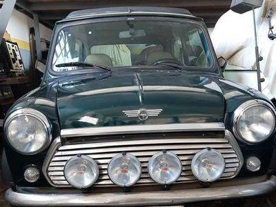 usata Rover Mini 1.3 cat British Open Classic