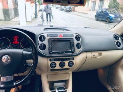 brugt VW Tiguan 1ª serie - 2008