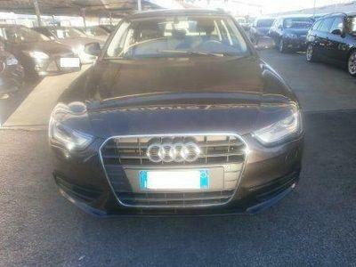 usata Audi A4 -