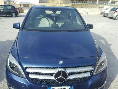 usata Mercedes A180 CDI Premium
