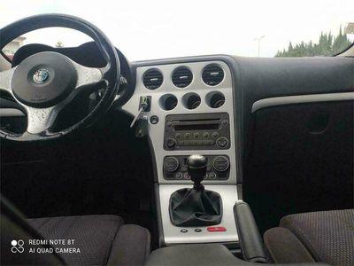 usata Alfa Romeo 159 1.9 JTDm 16V SW Progression
