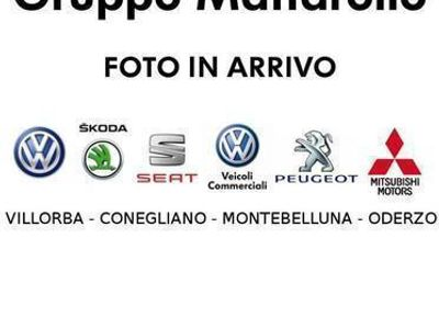 usata Fiat Multipla Multipla1.6 16V Natural Power Emotion