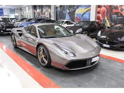 usata Ferrari 488 GTB Coupe