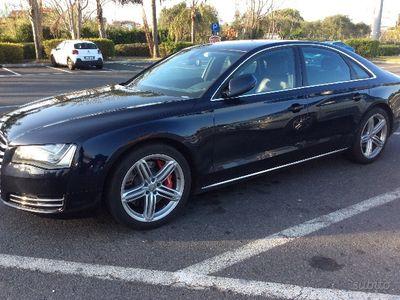 used Audi A8 3ª serie - 2011