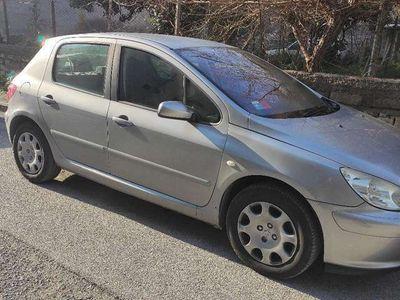 usata Peugeot 307 2.0 HDi 90 cv