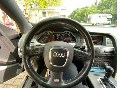 usata Audi A6 3.0 tdi 224cv s-line
