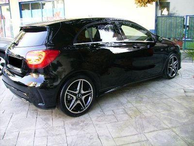 usata Mercedes A180 ClasseCDI Automatic Premium