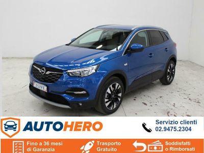 gebraucht Opel Grandland X 1.5 diesel Ultimate Automatica
