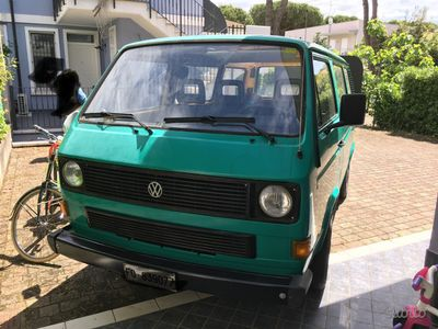 usata VW T3 Pulmino