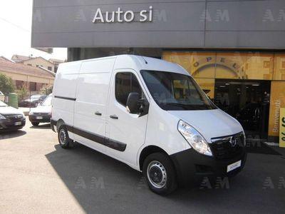 usata Opel Movano Furgone 35 2.3 CDTI 130CV PM-TM FWD Furgone nuova a Reggio nell'Emilia