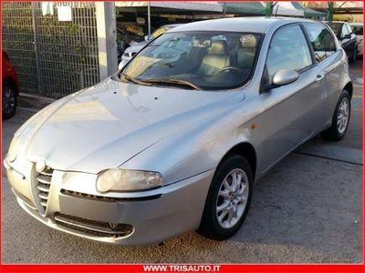 usata Alfa Romeo 147 1.9 JTD (PELLE)