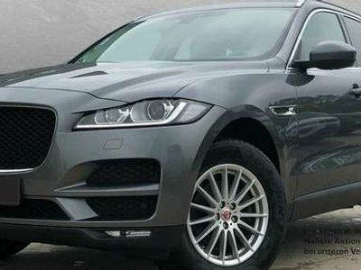 usata Jaguar F-Pace 2.0 D 180 CV AWD aut. Prestige*Navi*Xenon*Tetto.