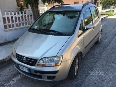 gebraucht Fiat Idea - 2004