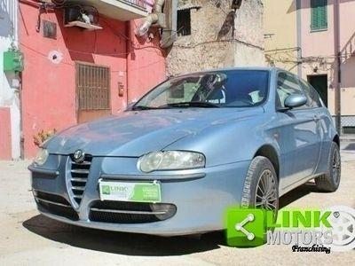 usata Alfa Romeo 147 1.9 JTD 8V 3 Porte Distinctive
