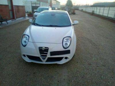 usata Alfa Romeo MiTo MiTo1.4 T 120 CV GPL Distinctive Premium Pack