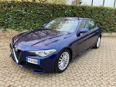 usata Alfa Romeo Giulia 2.2 Turbo MT6 180CV Business Sport