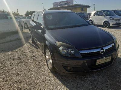 usata Opel Astra UNICO PROPRIETARIO VISTA E PIACIUTA