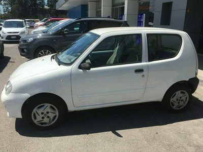 second-hand Fiat Seicento 1.1 rif. 11485766