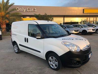 usado Opel Blitz Combo 1.6 CDTI 105CV EcoFLEX PC-TN VanS&S (1000kg