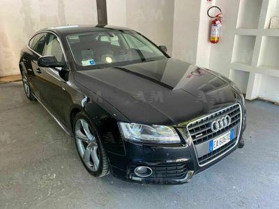 usata Audi A5 Sportback 2.0 TFSI 211 CV quattro S tronic Advanced usato