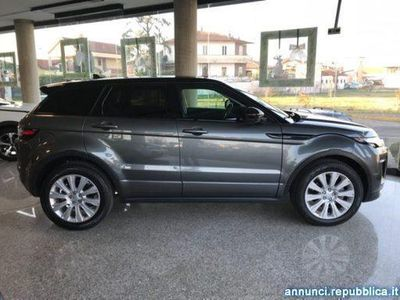 brugt Land Rover Range Rover 2.0 TD4 DYNAMIC UniProp. Telec. UFFICIALE Bareggio