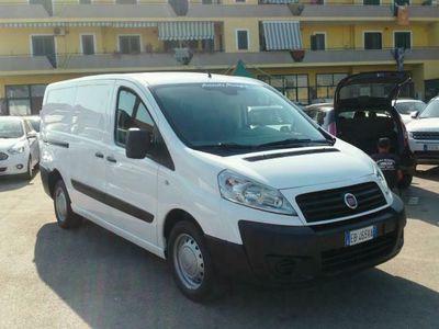 usata Fiat Scudo 2.0 M-JET 120CV MAXI PASSO LUNGO