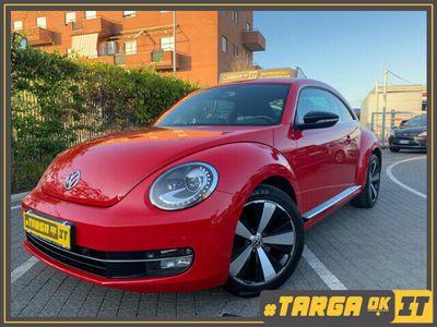 used VW Maggiolino 1.4.TSI SPORT +GARANTITA