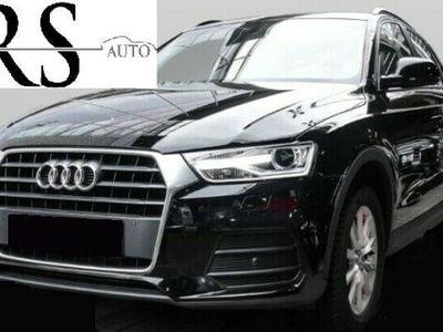 usata Audi Q3 2.0 TDI 120 CV BUSINESS NAVI TELECAMERA