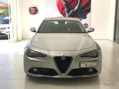 used Alfa Romeo Giulia 2.2 BusinessLaunch Edition 150CV