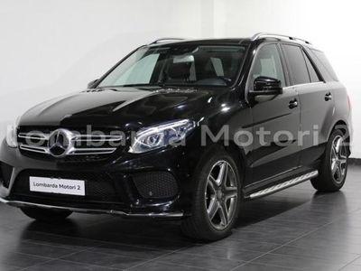 usata Mercedes GLE250 d Premium Plus 4matic auto