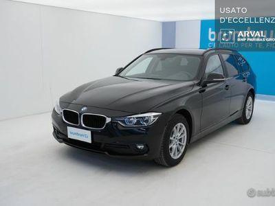 usata BMW 316 Touring Business Advantage Auto 116cv