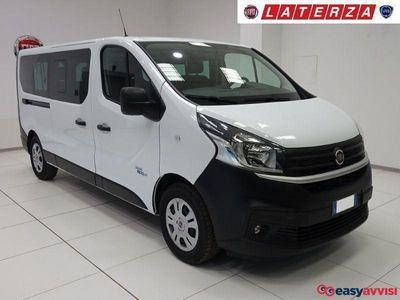 usata Fiat Talento 1.6 TwinTurbo MJT 125CV PL-TN Combi 12q