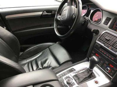 usata Audi Q7 3.0 TDI 240 CV FULL OPT.