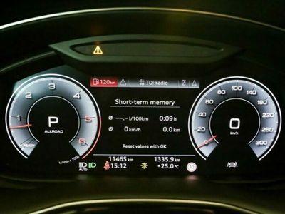 used Audi Q8 Q850 TDI rif. 11521518