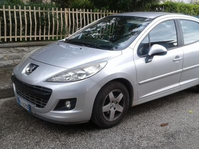 used Peugeot 207 diesel