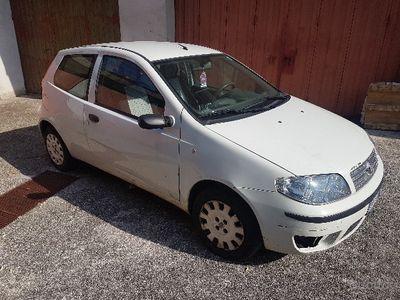usata Fiat Punto 3ª serie - 2008