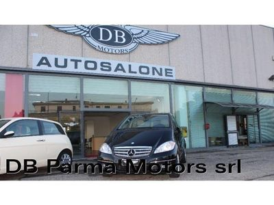 usata Mercedes A150 BlueEFFICIENCY Avantgarde