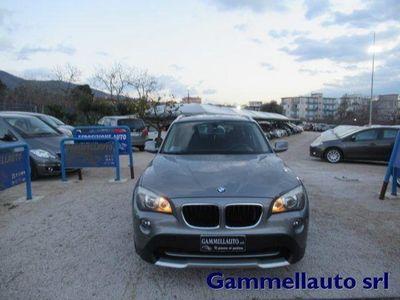 brugt BMW X1 sDrive20d Attiva