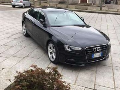 usata Audi A5 SPB 2.0 TDI 177 CV quattro S tronic B