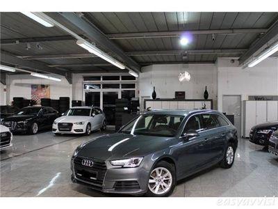 usata Audi A4 Avant 2.0 TDI 150 CV clean diesel qua