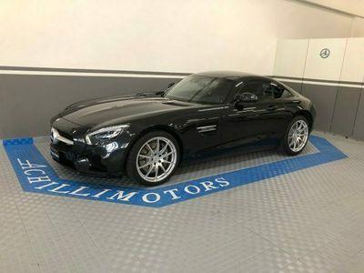 usata Mercedes AMG GT 462cv Ufficiale *Uniproprietario* 18.500km