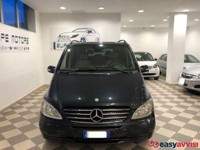 used Mercedes Viano 3.0 CDI X-CLUSIVE L#FULL OPTIONALS rif. 10682183