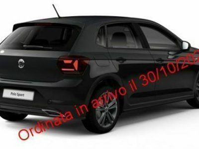 usata VW Polo 1.0 TSI DSG 5p. Sport BlueMotion Technology
