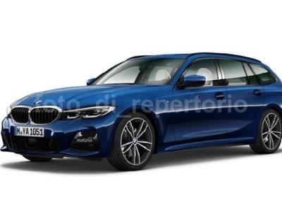 usata BMW 330 SERIE 3 TOURING I XDRIVE TOURING MSPORT